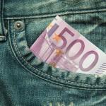 Vippi 400 euroa